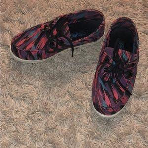 OSIRIS casual shoe